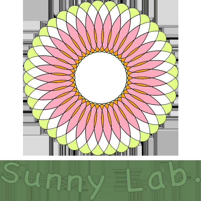 Sunny Lab.